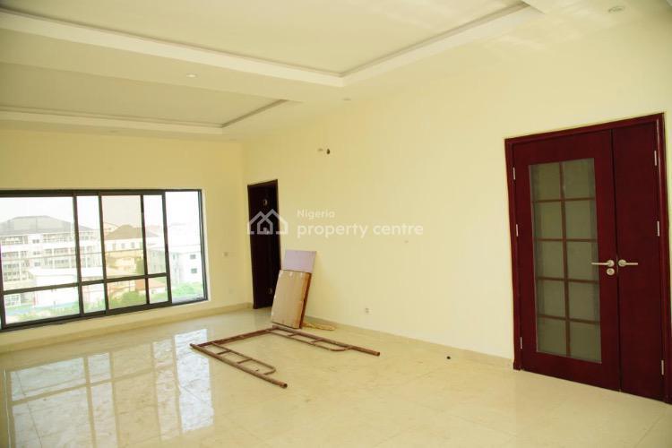 Brand New 3 Bedrooms Flat with Bq, Lekki Phase 1, Lekki, Lagos, Flat for Sale