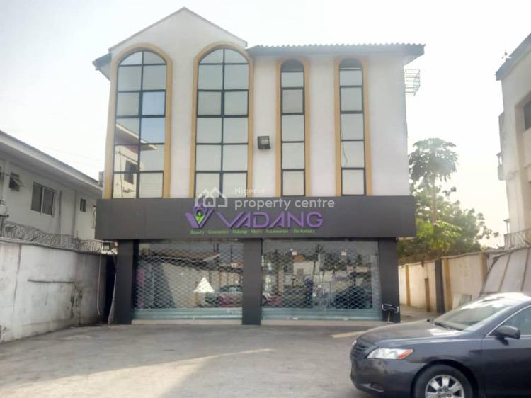 Complex, Mobolaji Bank Anthony Way, Maryland, Ikeja Gra, Ikeja, Lagos, Plaza / Complex / Mall for Sale