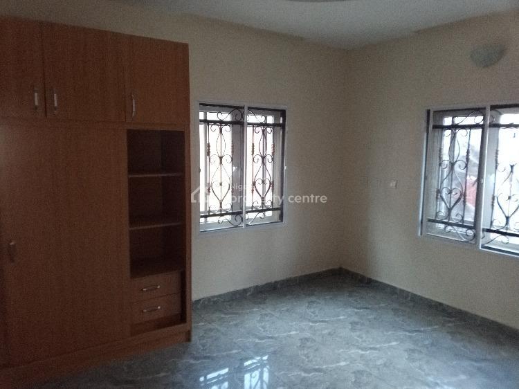 Brand New 4 Bedroom Duplex with 2 Bedroom B/q, Along Galadimawa Road., Galadimawa, Abuja, Detached Duplex for Sale