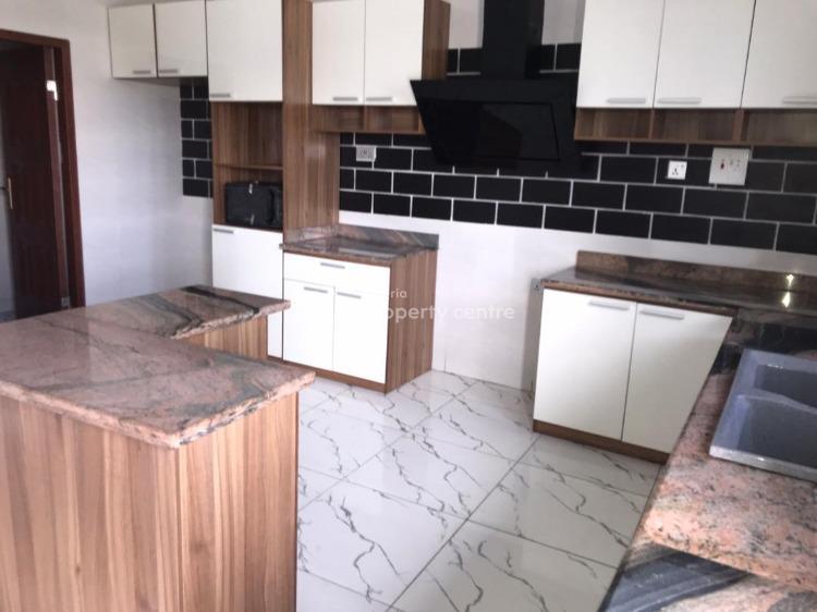 Newly Built & Tastefully Finished 5 Bedroom Terraced Duplex, Ikate Elegushi, Lekki, Lagos, Terraced Duplex for Sale