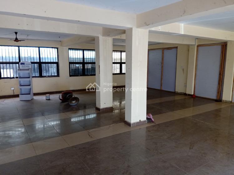 Office Space/warehouse, Jabi District, Jabi, Abuja, Warehouse for Rent