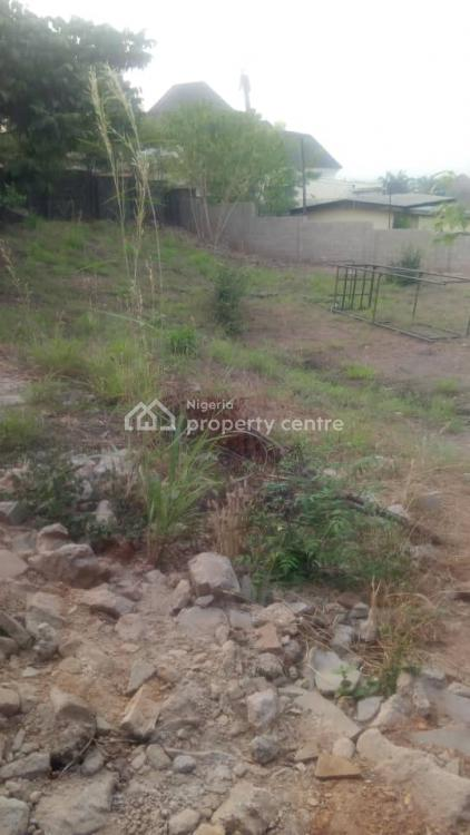 2 Plots with C of O, Tombia Extention, Gra Phase 2, Port Harcourt, Rivers, Mixed-use Land for Sale
