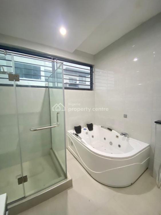 5 Bedroom Fully Detached Duplex + Swimming Pool + Cctv, Banana Island, Ikoyi, Lagos, Detached Duplex for Sale