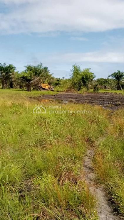 Residential Land in Great Location, Clayton Estate, Ode Omi, Free Trade Zone, Ibeju Lekki, Ibeju Lekki, Lagos, Residential Land for Sale