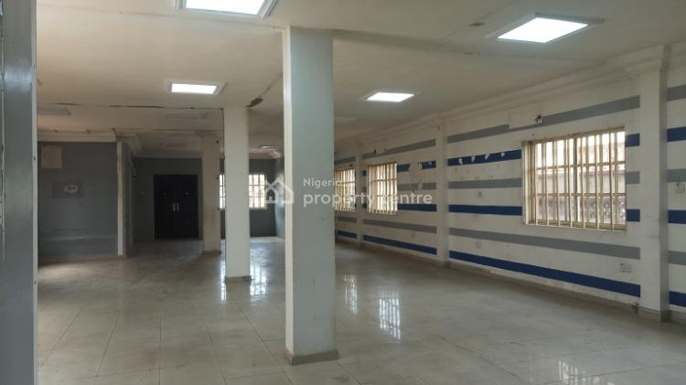Very Big Ground Space, Yaba, Lagos, Warehouse for Rent