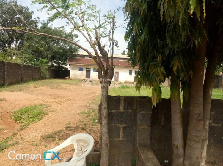 1.5 Plots of Land in a High Brow Area., 5b Niger Street, Sani Abacha Estate Mararaba, Karu, Nasarawa, Mixed-use Land for Sale