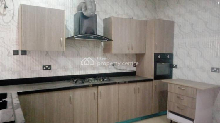 Luxury Serviced 4 Bedroom with a Bq, Maryland, Lagos, Terraced Duplex for Rent