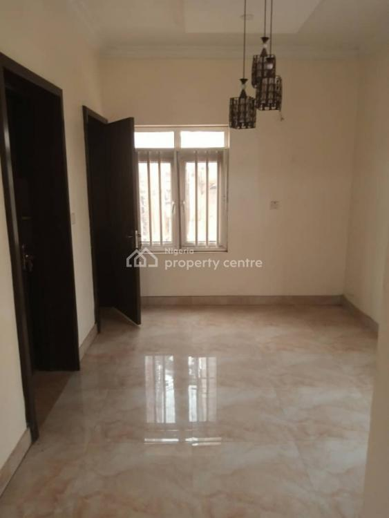 Luxury 4 Bedrooms Duplex with a Bq, Opebi, Ikeja, Lagos, House for Sale