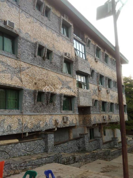 54 Rooms Artistically Designed Hotel, Karu, Abuja, Hotel / Guest House for Sale