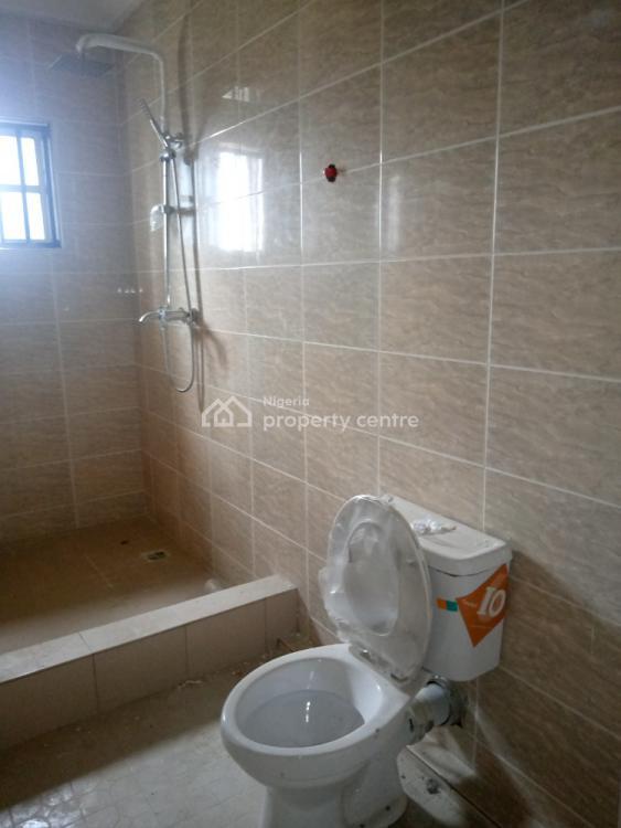 3 Bedroom Flat, Awoyaya, Ibeju Lekki, Lagos, Flat for Rent