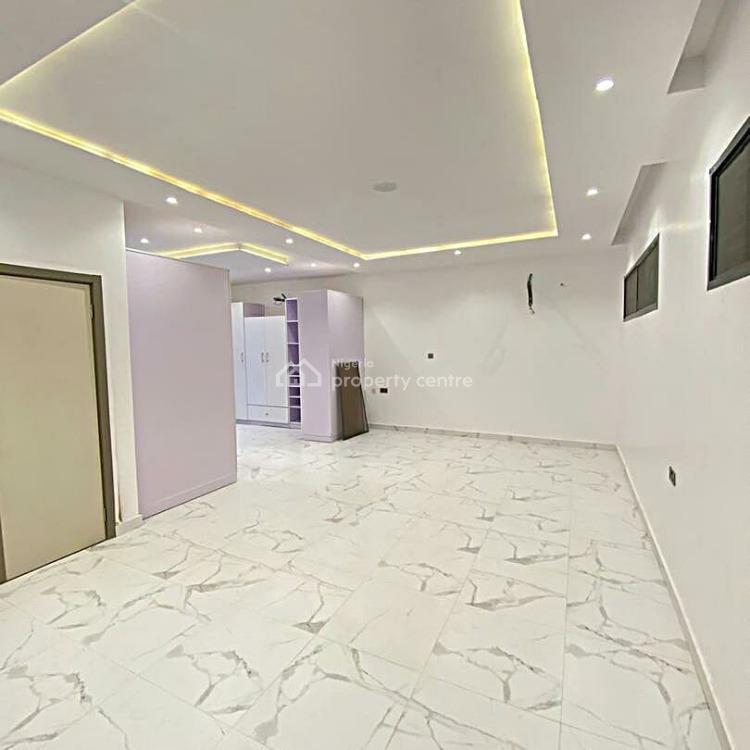 Luxury 5 Bedroom Duplex with a Penthouse, Orchid Road, Lekki Expressway, Lekki, Lagos, Detached Duplex for Sale