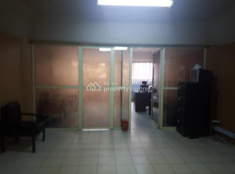 Fully Serviced 25sqm Open Plan Office Space, Mobolaji Bank Anthony Way, Ikeja, Lagos, Office Space for Rent