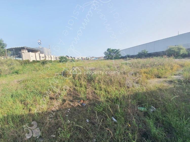 Land, Lekki Phase 1, Lekki, Lagos, Commercial Land for Sale