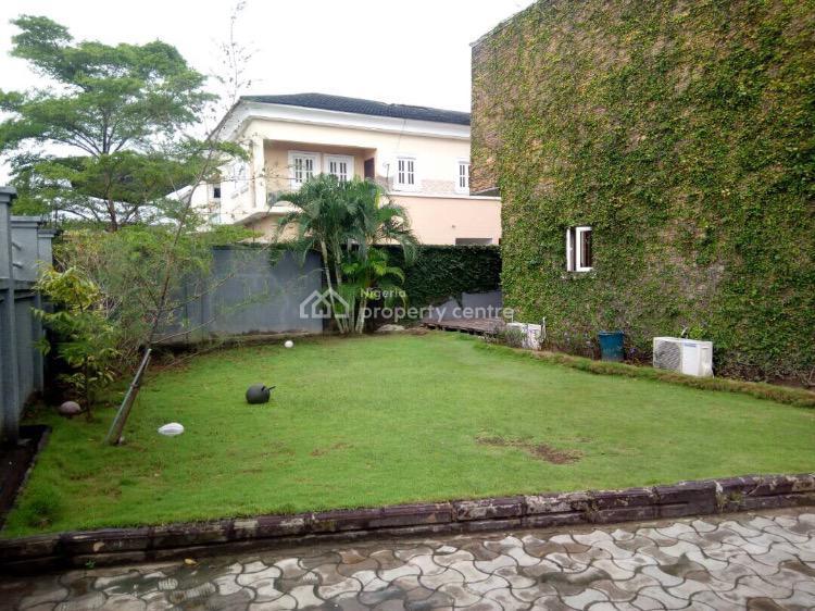 1000sqm. Can Be Sold in Halves, Lekki Phase 1, Lekki, Lagos, Residential Land for Sale