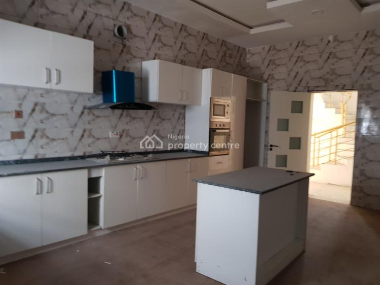Well Built 4 Bedroom Semi Detached Duplex, Before Abraham Adesanya, Ajah, Lagos, Semi-detached Duplex for Sale