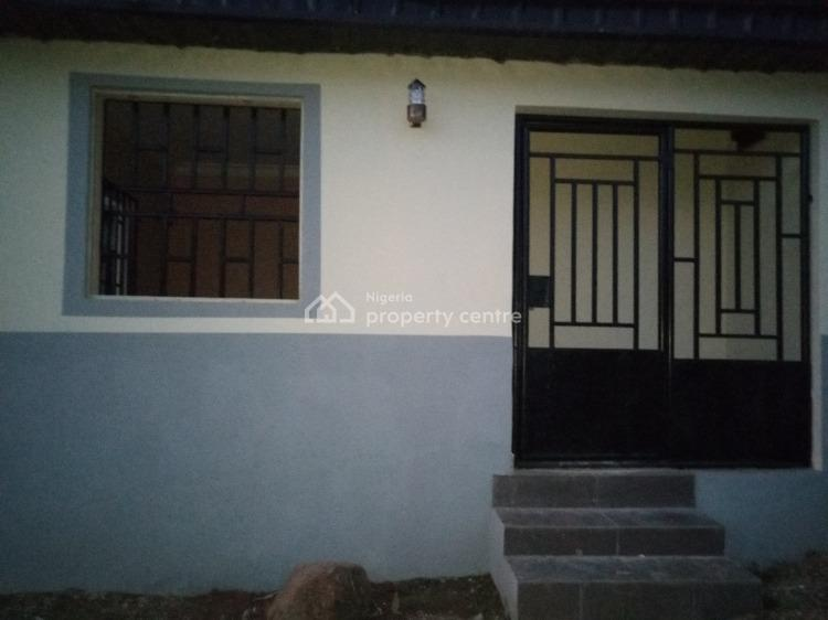 Brand New Self Contained, Bokuma By Obasanjo Road, Dutse, Abuja, Self Contained (single Rooms) for Rent
