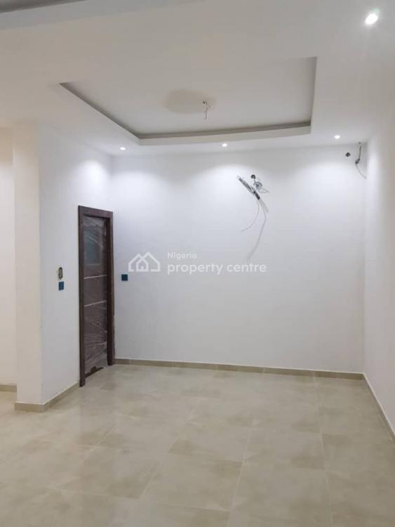 Tastefully Finished 5 Bedroom Terrace with One Room Boys Quarter, Lekki Phase 1, Lekki, Lagos, Terraced Duplex for Sale