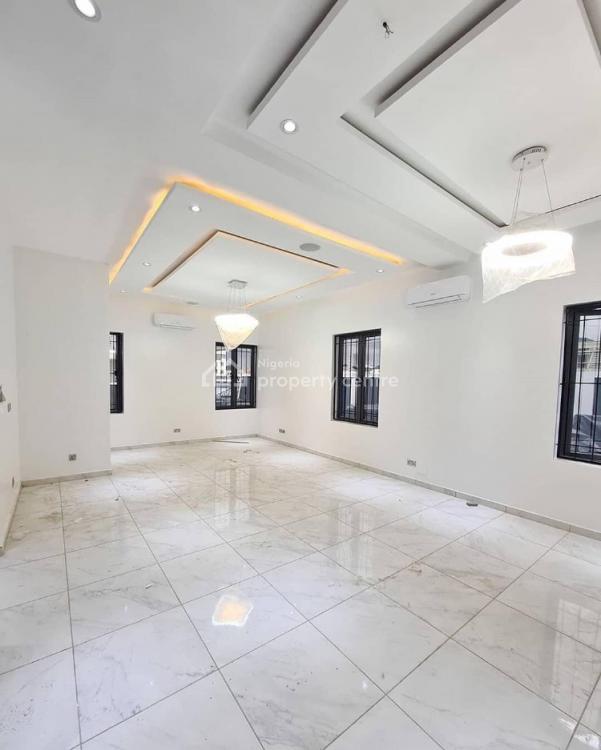 Luxury 4 Bedroom Terraced Duplex, Ikate, Lagos, Ikate Elegushi, Lekki, Lagos, Terraced Duplex for Sale