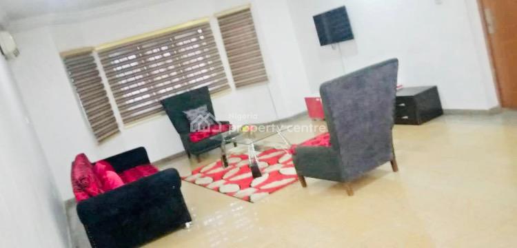 Luxury 3 Bedroom Apartment, Off Pedro Street, Parkview, Ikoyi, Lagos, Flat Short Let