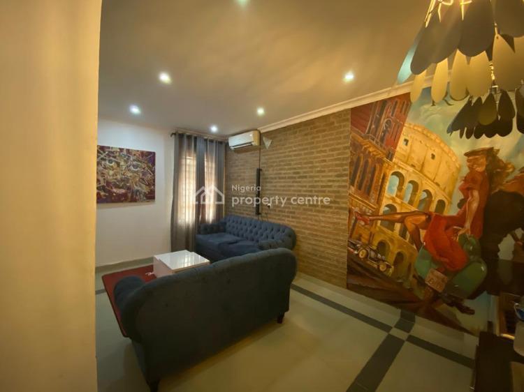 Sabini and Friends ( Luxury 1 Bedroom with 24 Hours Power), Off Ligali Ayorinde / Dideolu Estate, Victoria Island (vi), Lagos, Flat Short Let