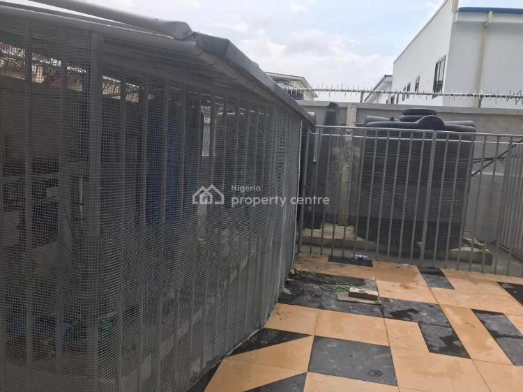 3 Bedroom Flat with a Room Boys Quarter and Lovely Facilities, Dideolu Estate, Victoria Island Extension, Victoria Island (vi), Lagos, Flat for Rent