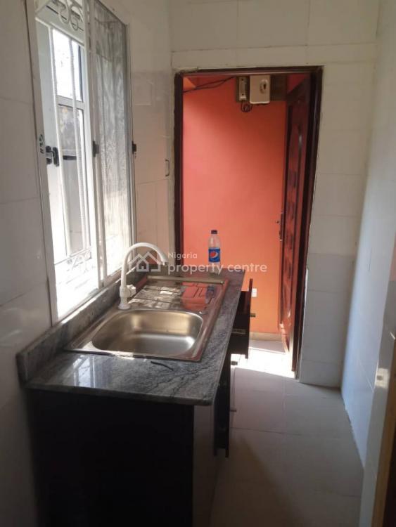 Executive Newly Built Mini Flat, Off Haruna Street, Ogba, Ikeja, Lagos, Mini Flat for Rent