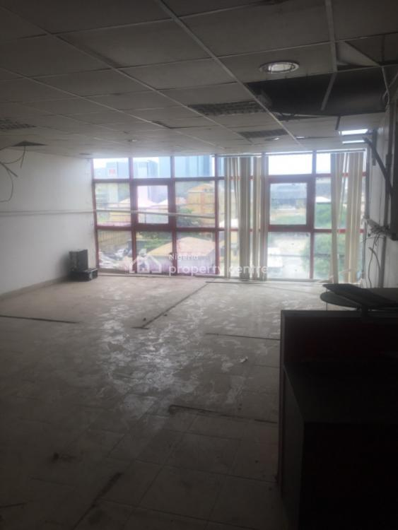 Office Space, Victoria Island (vi), Lagos, Office Space for Rent