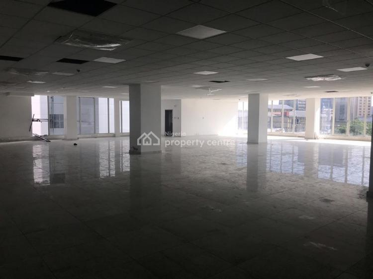 Office Complex, Adeola Hopewell Street, Victoria Island (vi), Lagos, Plaza / Complex / Mall for Rent