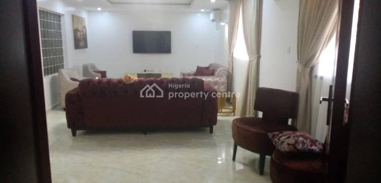 3 Units of Fully Furnished 3 Bedroom Luxury Apartments, Queens Drive, Old Ikoyi, Ikoyi, Lagos, Flat for Rent