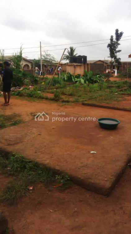 4 Bedroom Bungalow, Matogun, Oke-aro, Ogun, Detached Bungalow for Sale