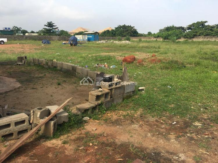 5,600 Sqms Land, Opic, Isheri North, Lagos, Commercial Land for Sale