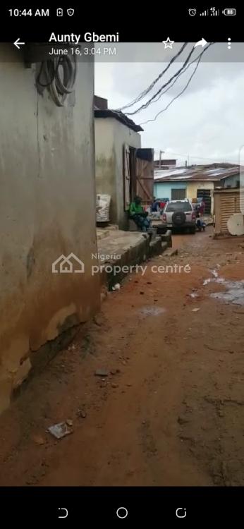 Tenement Building, Araromi Street, Ori-oke, Ogudu, Lagos, Block of Flats for Sale