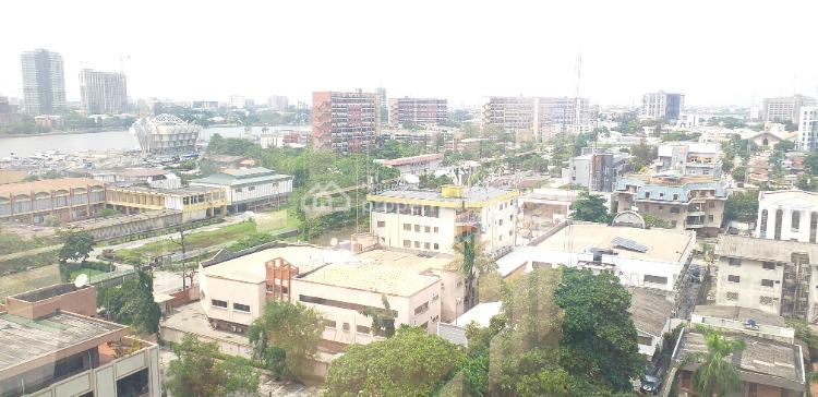 a Grade Office Space 110 Sqm with Elevator, Church Gate Street, Victoria Island (vi), Lagos, Office Space for Rent