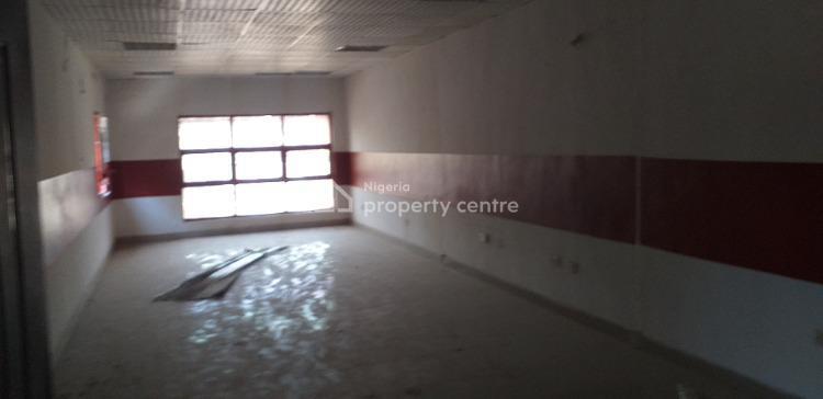 Super Structure for Hotel, Schools, Malls, Club, Restaurant, Office, Adeola Odeku, Victoria Island (vi), Lagos, Plaza / Complex / Mall for Rent