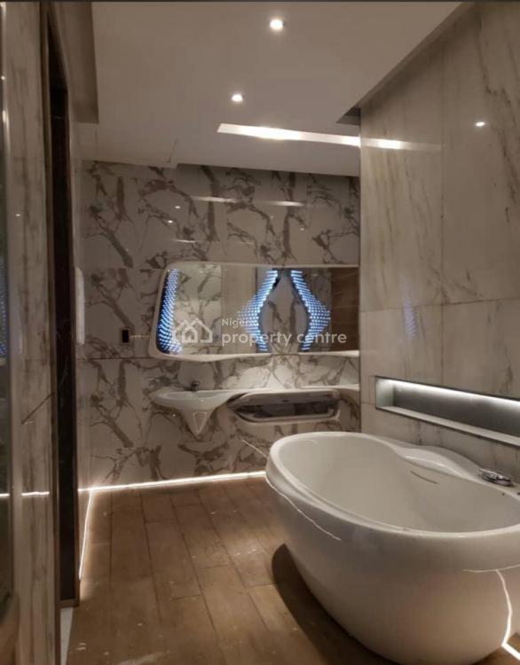 Luxury 4 Bedrooms Mansionette, Lucrezia De Medici By Sujimoto Mansionette, Banana Island, Ikoyi, Lagos, Terraced Duplex for Sale