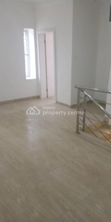Brand New 4 Bedroom Terrace Duplex, Chevron Alternative Road, Lekki Phase 1, Lekki, Lagos, Terraced Duplex for Sale