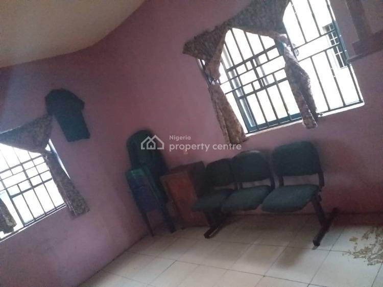 2 Rooms Office Space, Off Ogudu Road, Ojota, Lagos, Flat for Rent