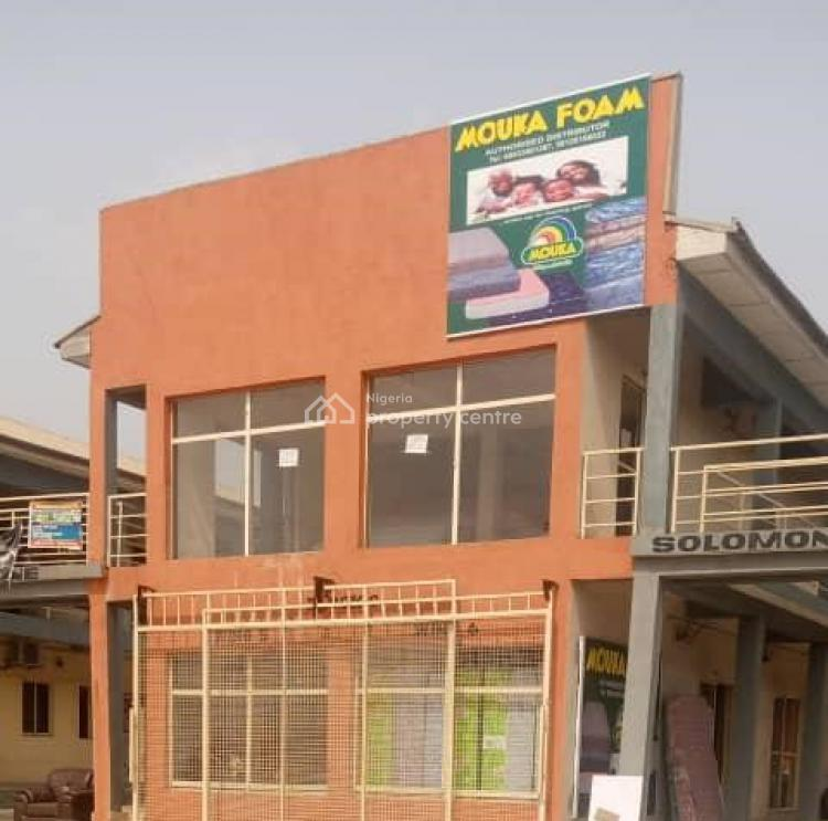 Shop Space in a Prime Location in a Mall, Ipaja Road, After Labsca Office, Baruwa, Ipaja, Lagos, Shop for Sale