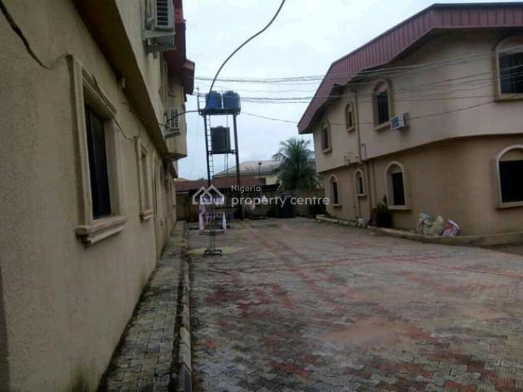 Blocks of Flat, Ugbor, Benin, Oredo, Edo, Block of Flats for Sale