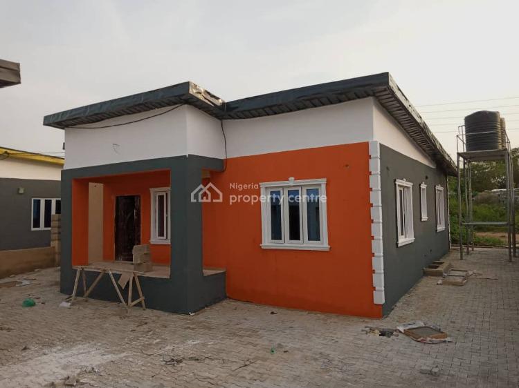 Luxury 3 Bedroom Semi Detached Bungalow, Green & Views Estate, Oluyole, Oyo, Semi-detached Bungalow for Sale