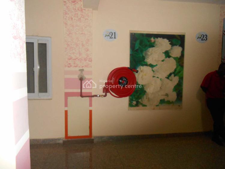Luxury 3 Bedroom Serviced Apartments, Prime Water View Estate, Ikate Elegushi, Lekki, Lagos, Flat for Sale