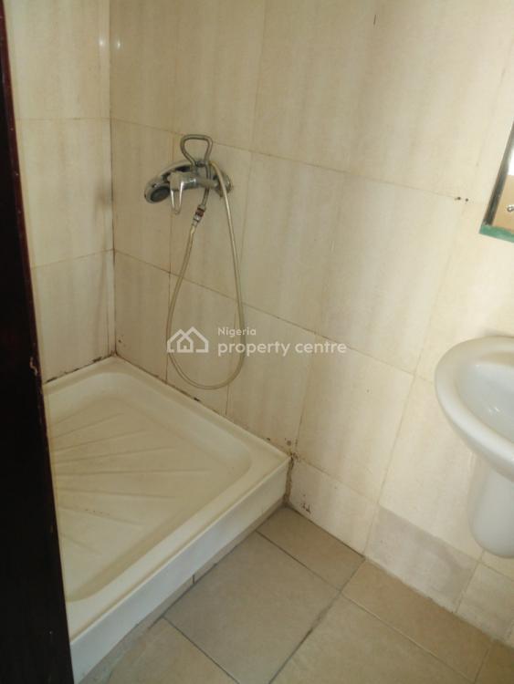 Fully Serviced 3 Bedroom Flat, Milverton Court Estate, Osapa, Lekki, Lagos, Flat for Sale