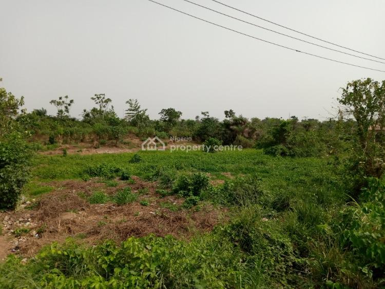 1.5 Acres of Virgin Land, Molatori Off Nbc Road, Ibeshe, Ikorodu, Lagos, Industrial Land for Sale