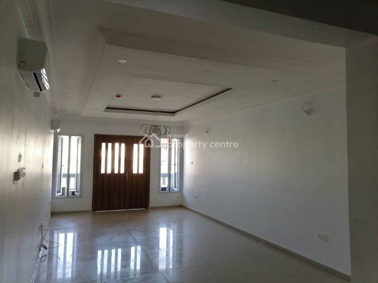 Classy 3 Bedroom Service Apartments with B/q, Queens Drive, Old Ikoyi, Ikoyi, Lagos, Flat for Rent