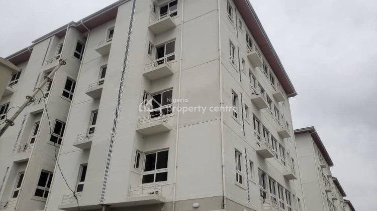 Spacious 2 Bedroom Apartment, Lekki Phase 1, Lekki, Lagos, Flat for Rent