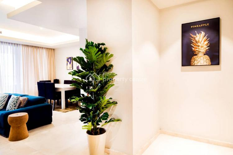 Dope 3 Bedroom, Victoria Island Extension, Victoria Island (vi), Lagos, Flat Short Let