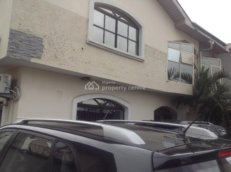 6 Bedroom Duplex with All Facilities, Off Provedence Street, Lekki Phase 1, Lekki, Lagos, House for Sale