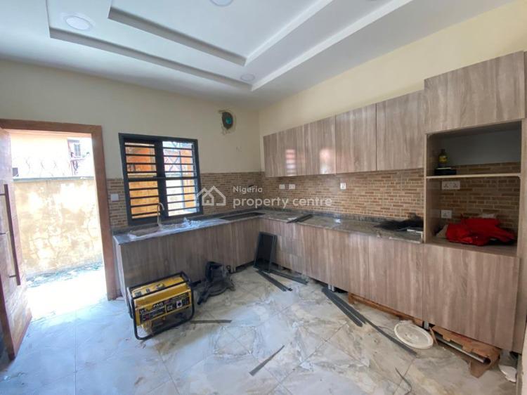 Nicely Built Four Bedroom Semi Detached House, Lekki Phase 1, Lekki, Lagos, Semi-detached Duplex for Sale