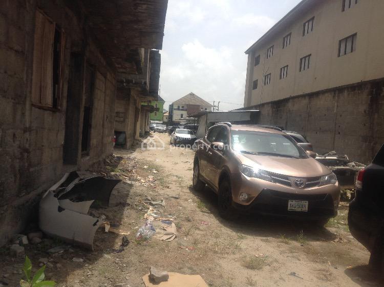 Landed Property, Providence Street, Lekki Phase 1, Lekki, Lagos, Mixed-use Land for Sale