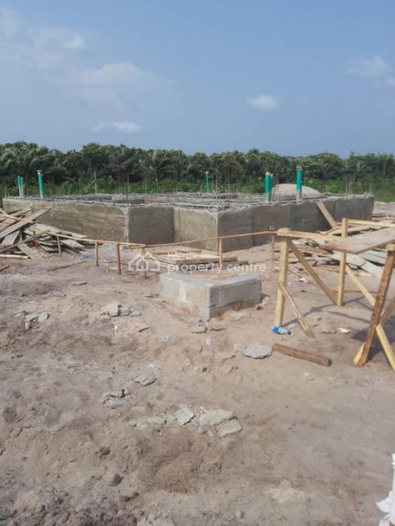 Hot Excised Plots, Eminence Court, Bogije, Ibeju Lekki, Lagos, Land for Sale